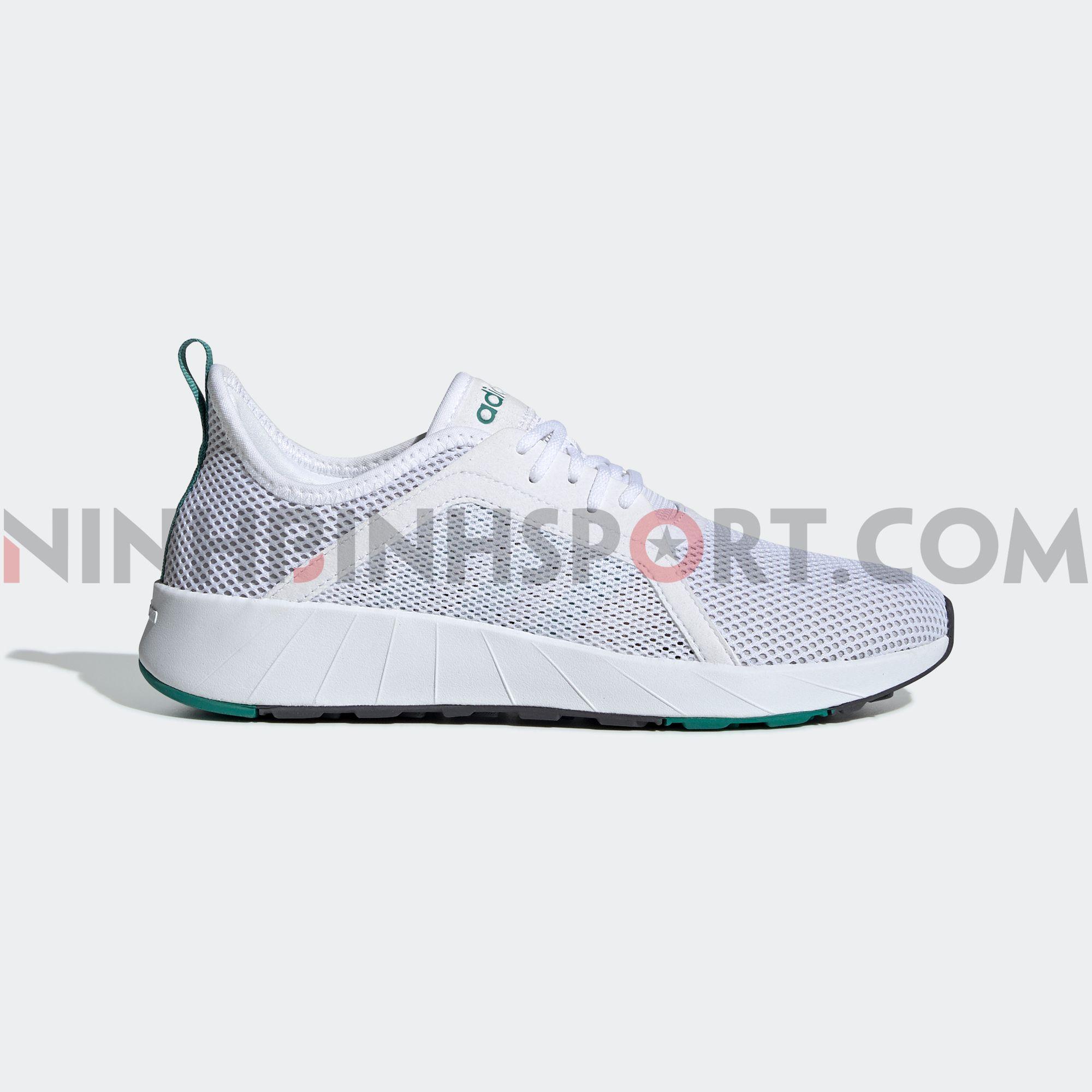 Giầy thể thao nữ Adidas Neo Khoe Run White - F36792