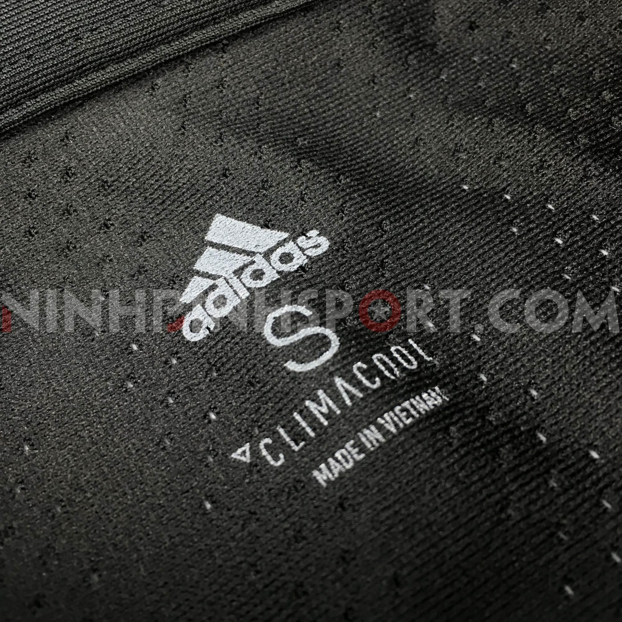 Áo thể thao nam Adidas Golf SS Short Sleeve Polo FJ2418