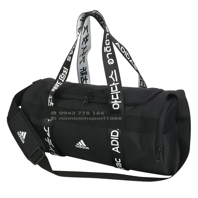 Túi thể thao Unisex Adidas 4Athletics Duffel S FJ9353