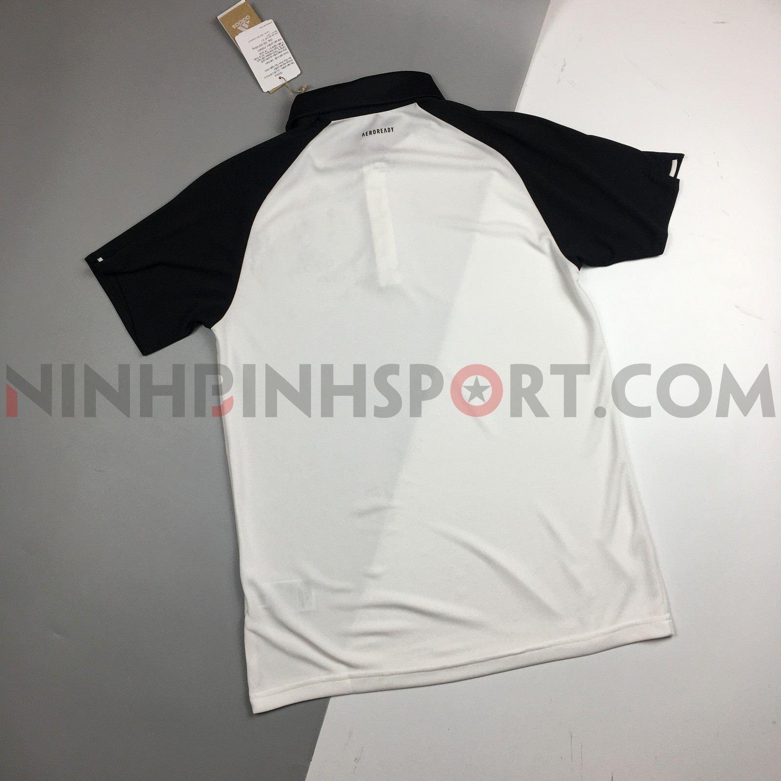 Áo thể thao nam Adidas CLUB POLO SHIRT FK6961