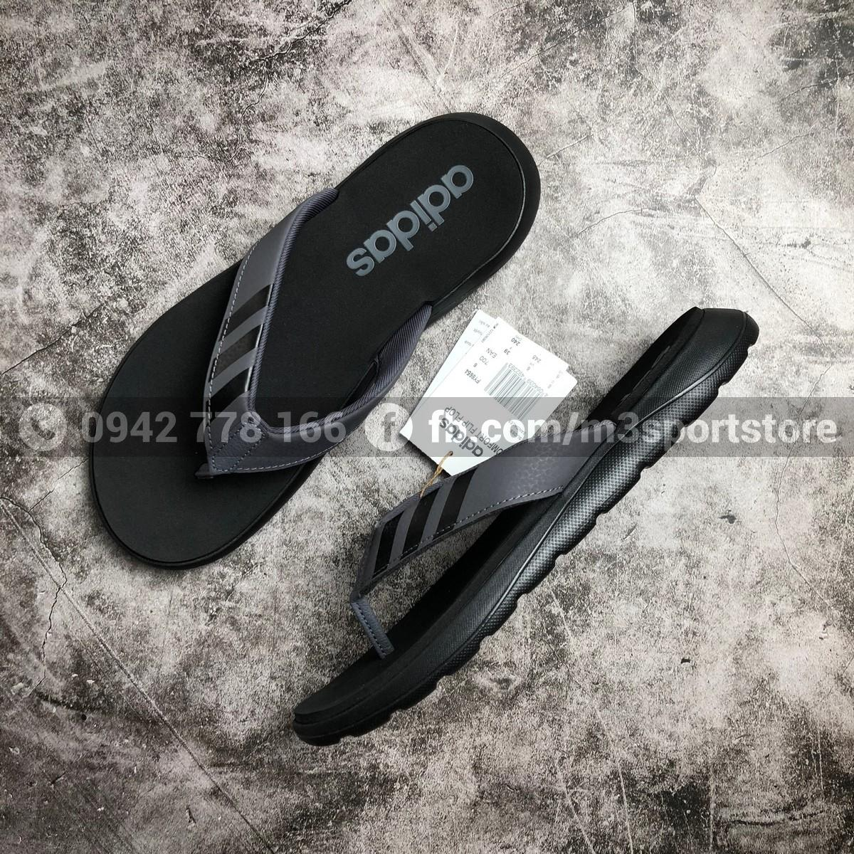 Tông thể thao nam Adidas Comfort Flip-Flops FY8654