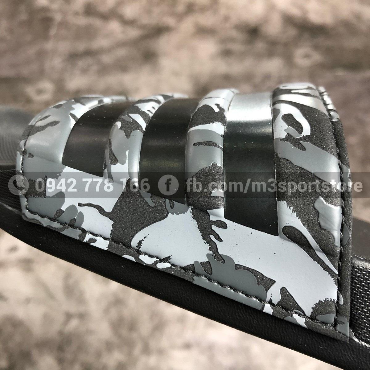 Dép thể thao nam Adidas Adilette Comfort FZ1755