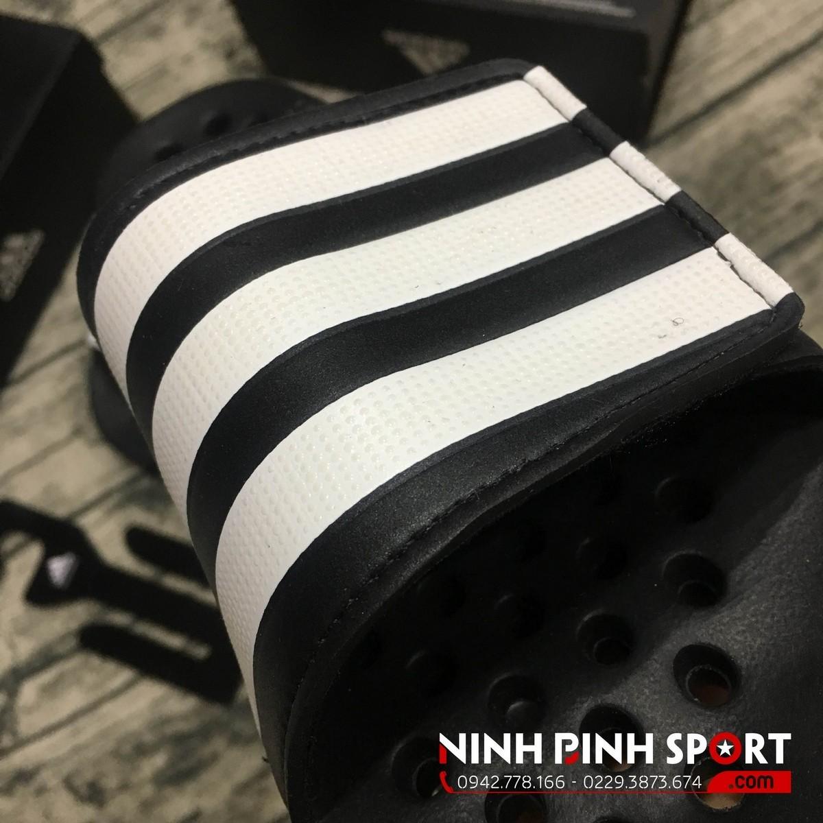 Dép thể thao nam Adidas Alquo Vario Black G57254