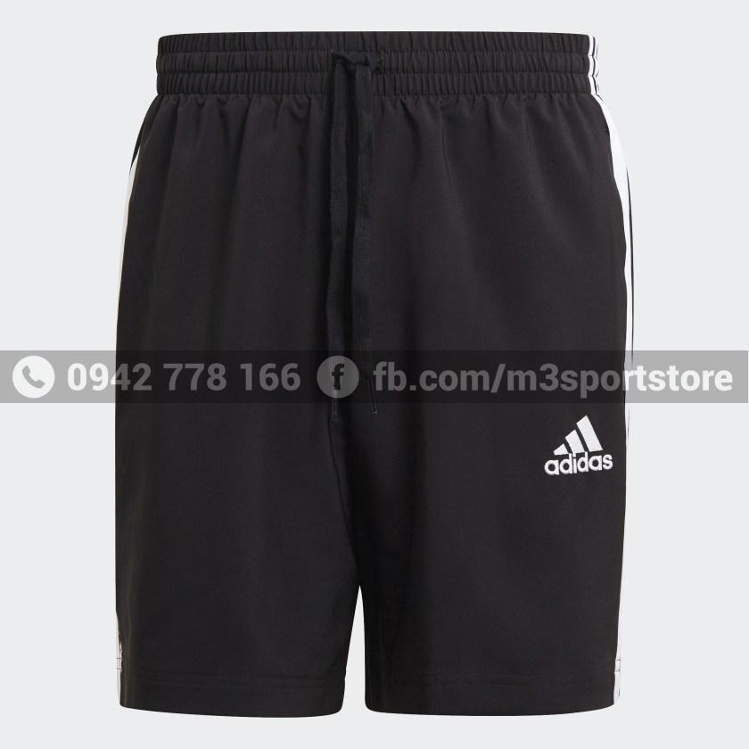 Quần short thể thao nam Adidas AeroReady Essentials Chelsea GL0022