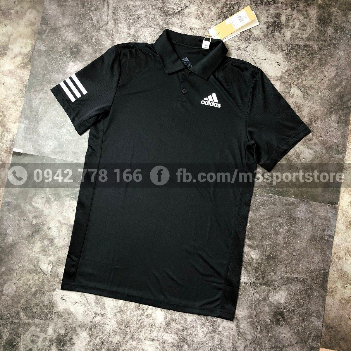 Áo thể thao nam Polo Adidas Tennis Club GL5421