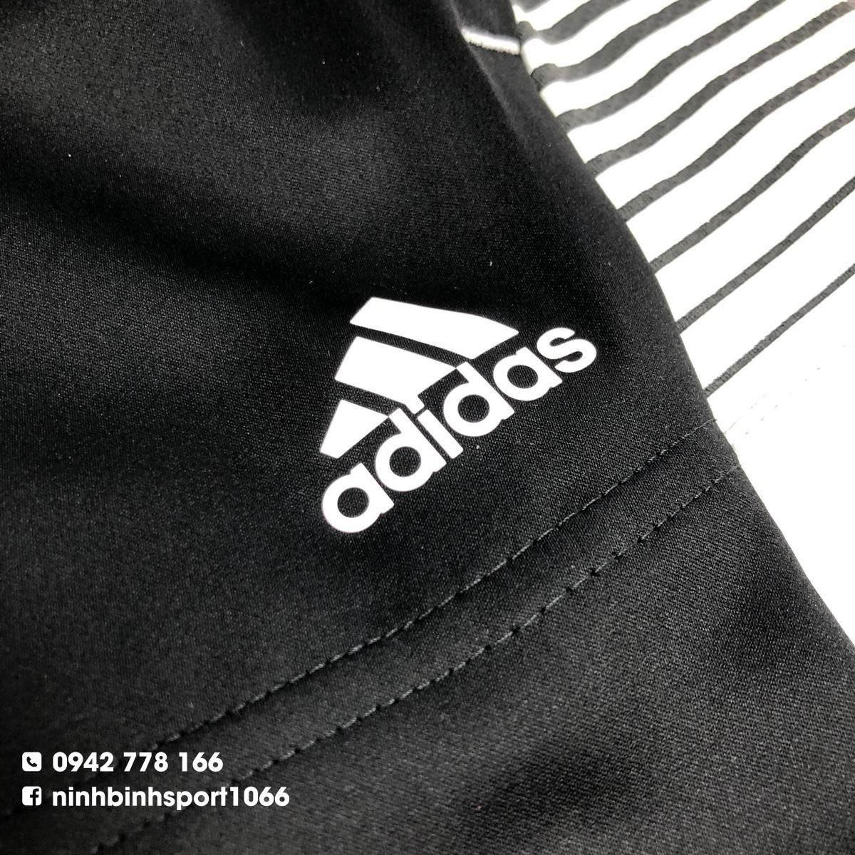 Quần short thể thao nam Adidas GM2098