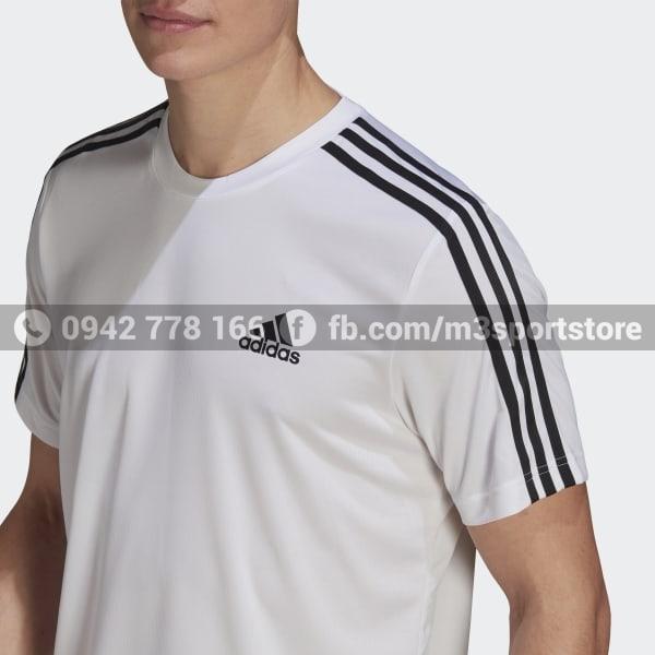 Áo thể thao nam Adidas Aeroready GM2156