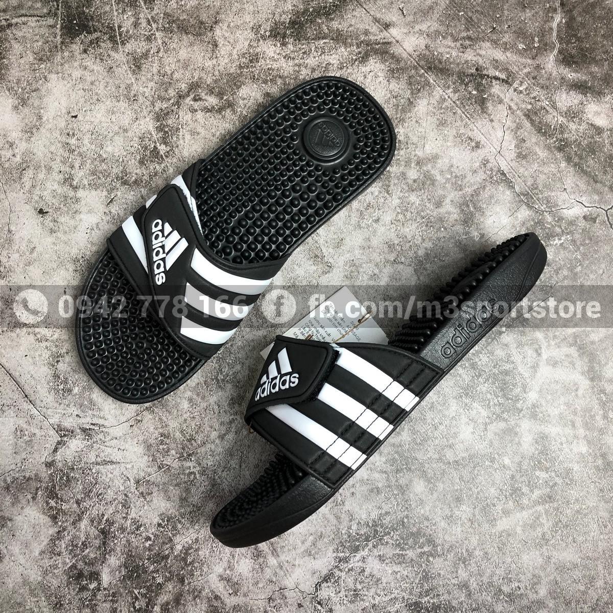 Dép thể thao nam Adidas Adissage F35580