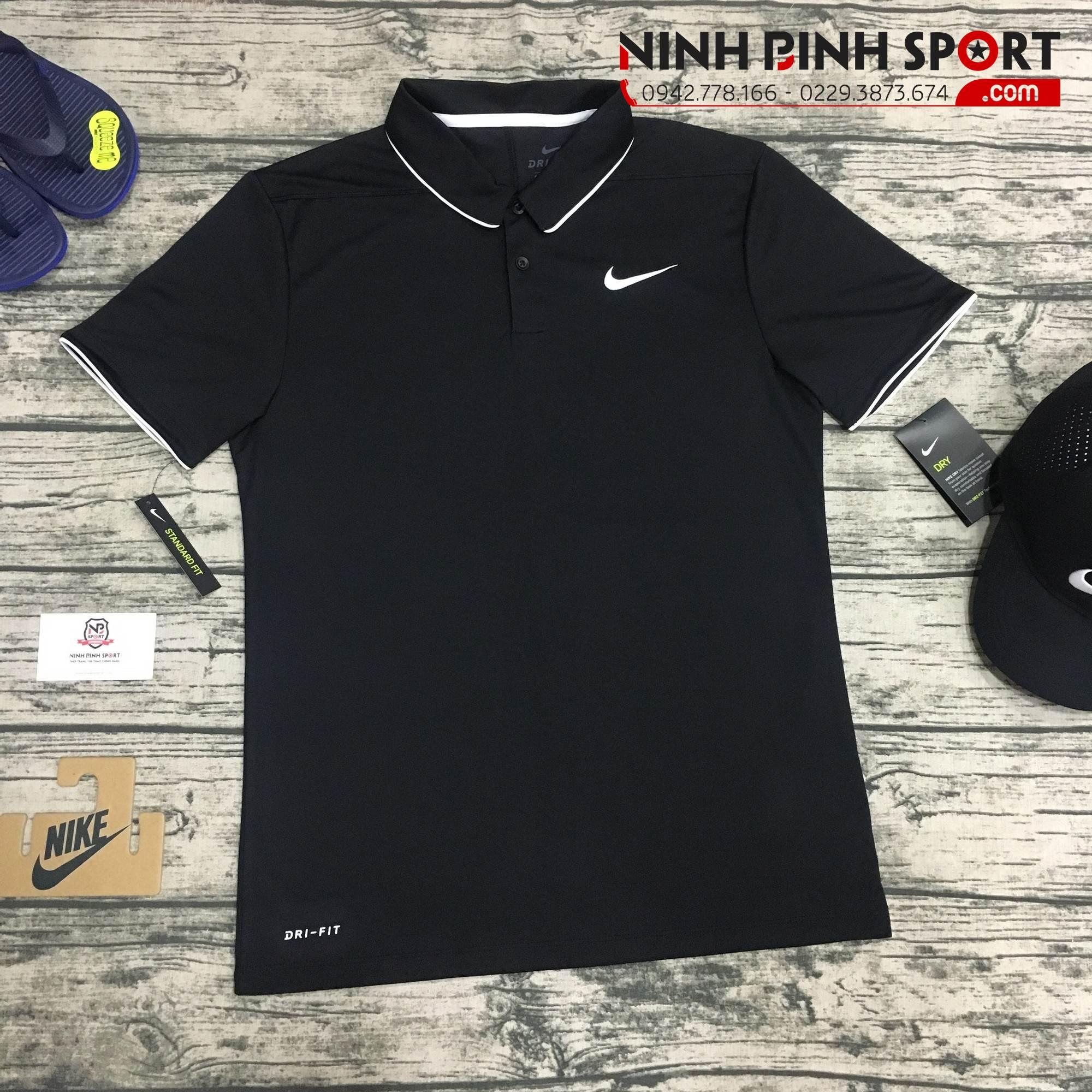 Áo Nike Men's Dry Golf Polo 904477-010