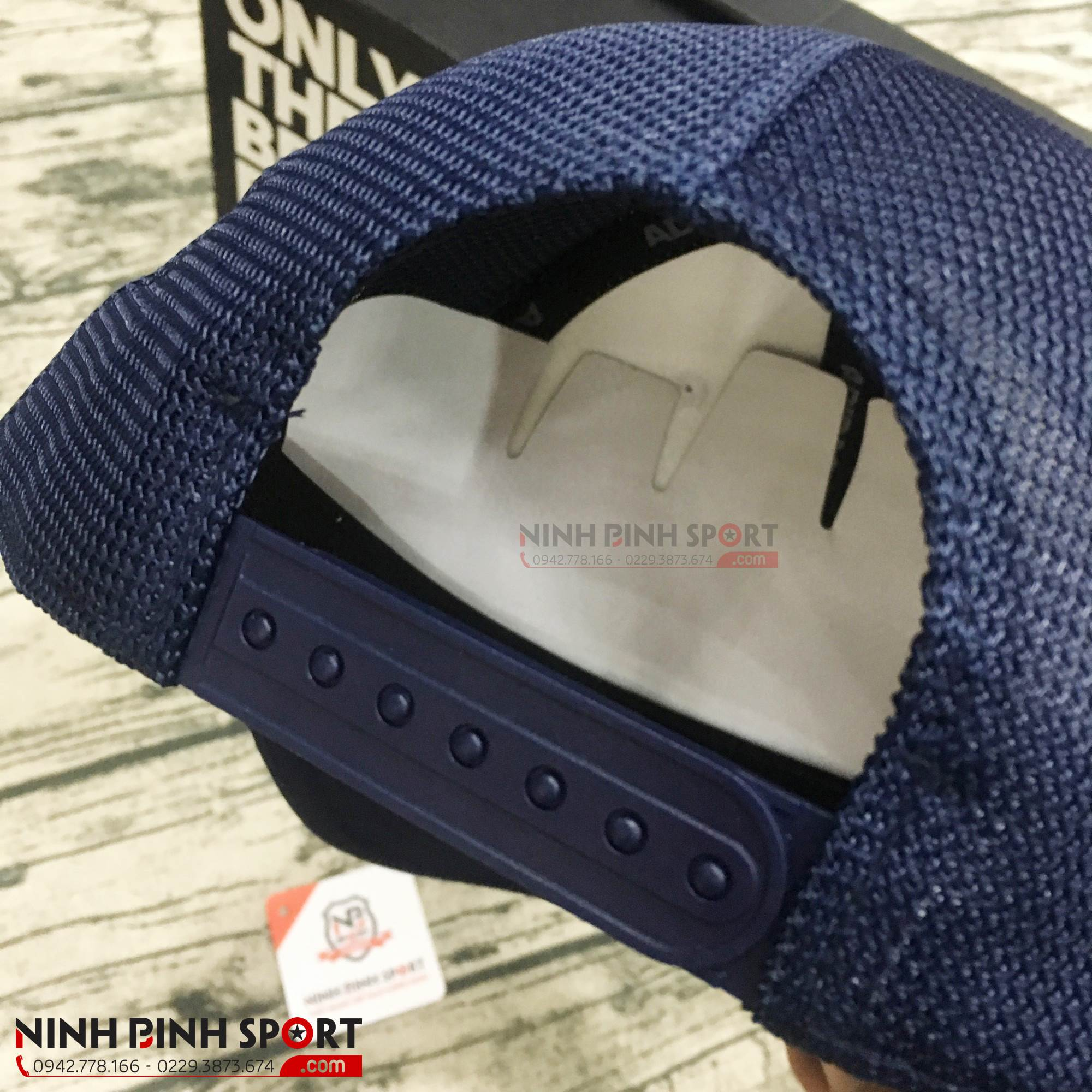 Mũ thể thao Adidas Golf CZ3520