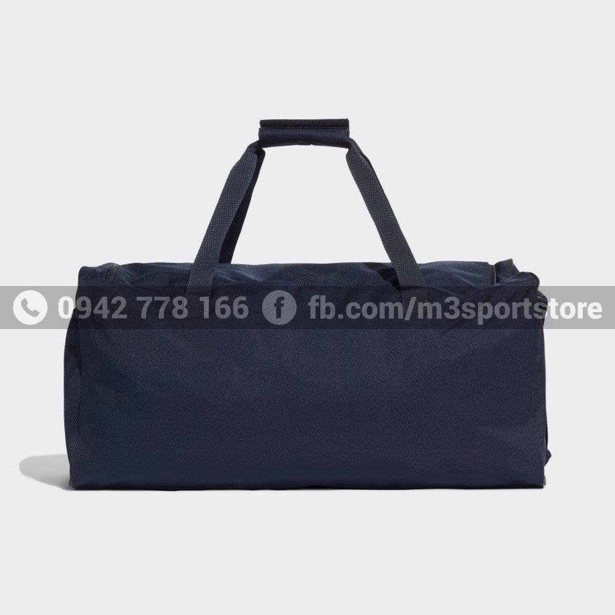 Túi thể thao Adidas Linear Core Duffel Medium ED0229