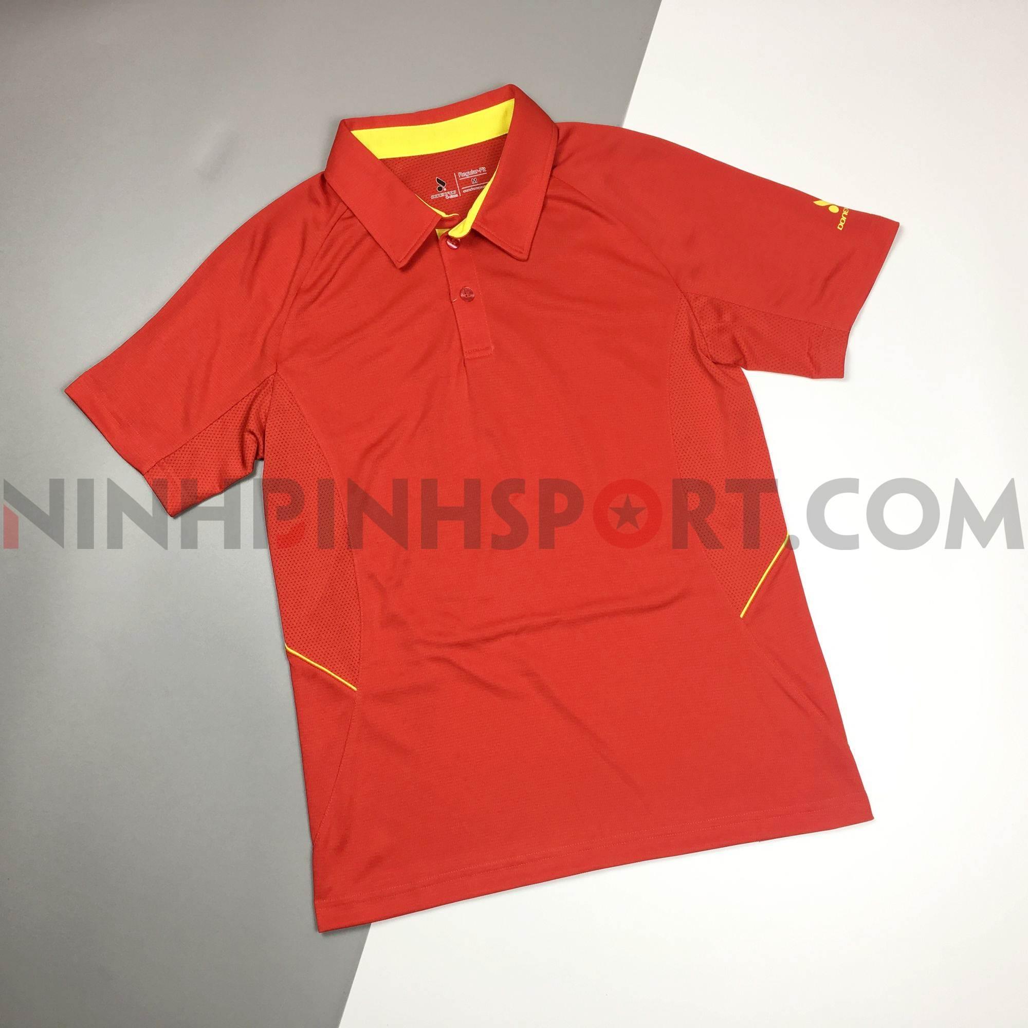 Áo thể thao nam Donex Polo MC-8994-07-06