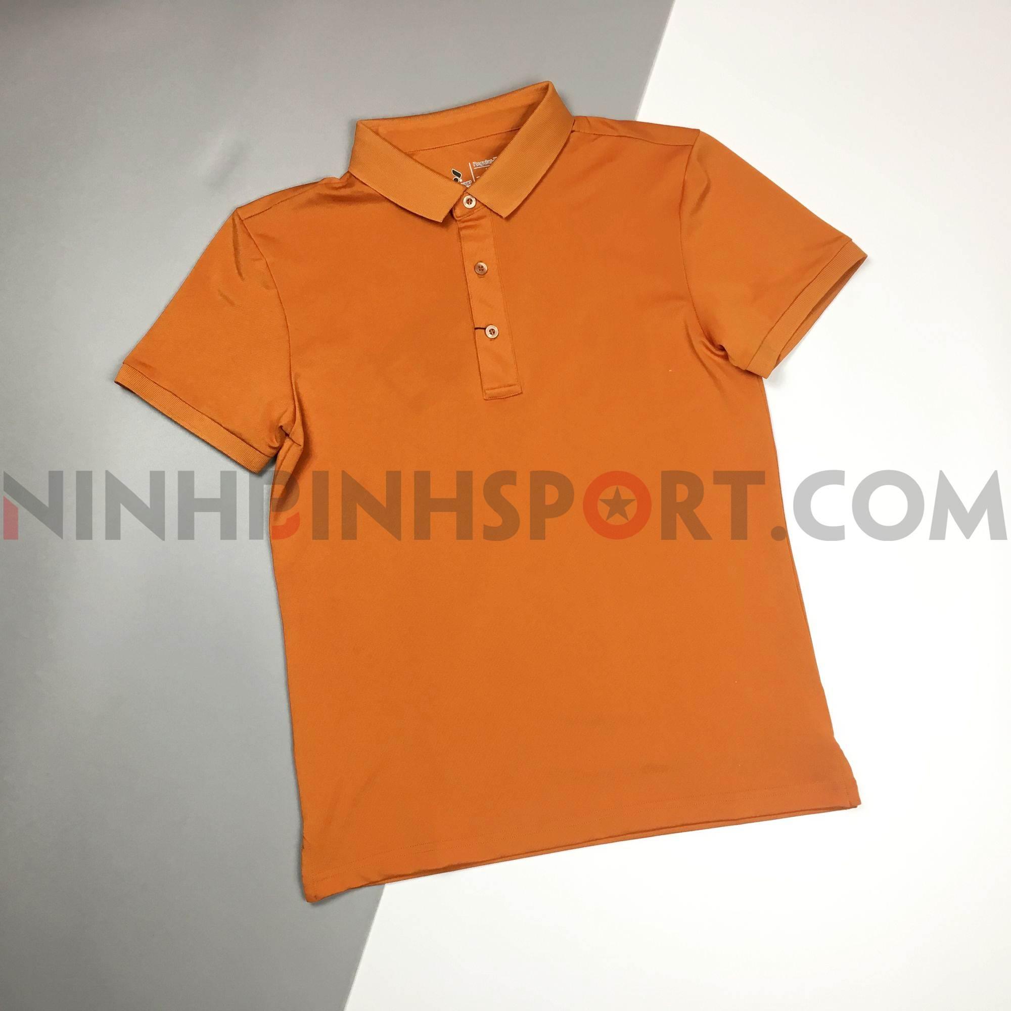 Áo thể thao nam Donex Golf Polo MC-9004-20-08