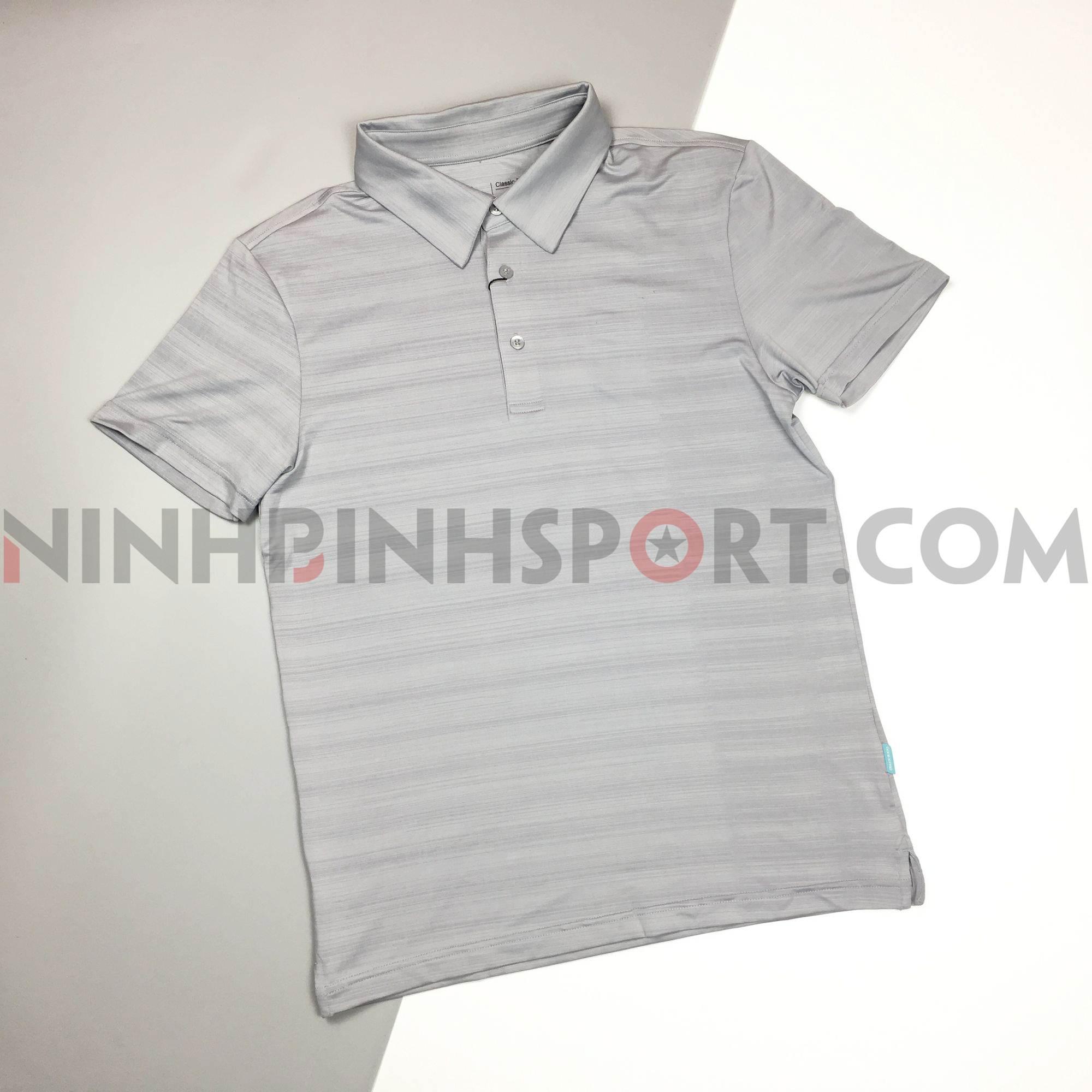 Áo thể thao nam Donex Golf Polo MC-9012-18-19