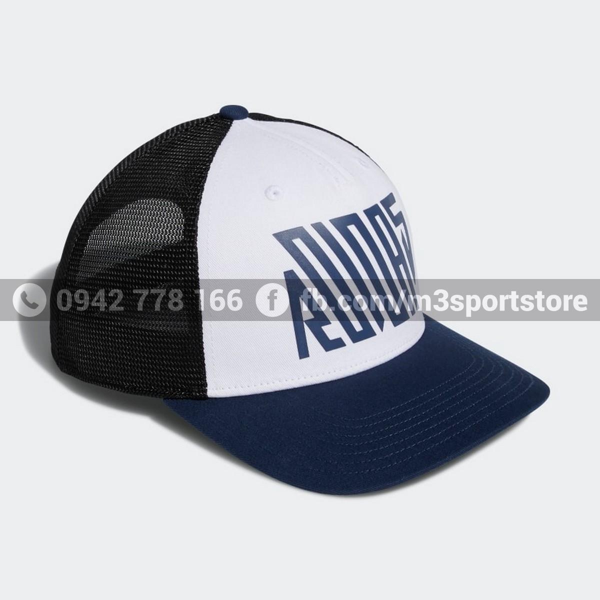 Mũ thể thao Adidas Trucker Hat GJ8172