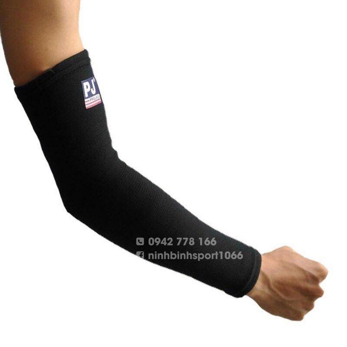 Bảo vệ khuỷu tay cao cấp Projaga dài PJ968