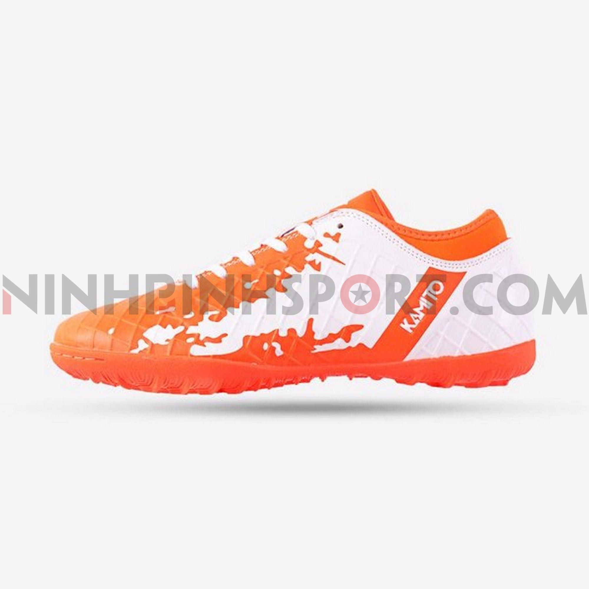 Giày bóng đá trẻ em Kamito QH19 F19403