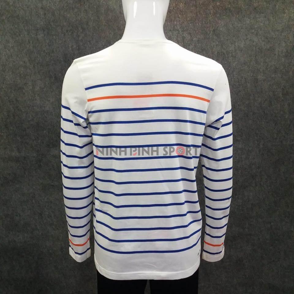 Áo dài tay nam Adidas Sleeved T shirt S15987