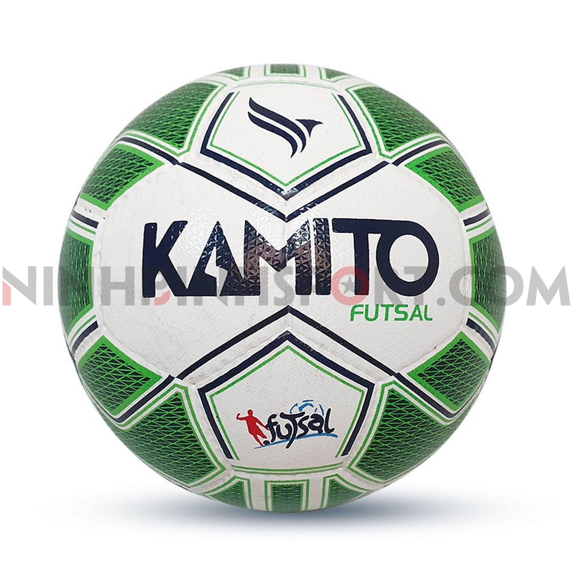Quả bóng đá Kamito Futsal FS19101