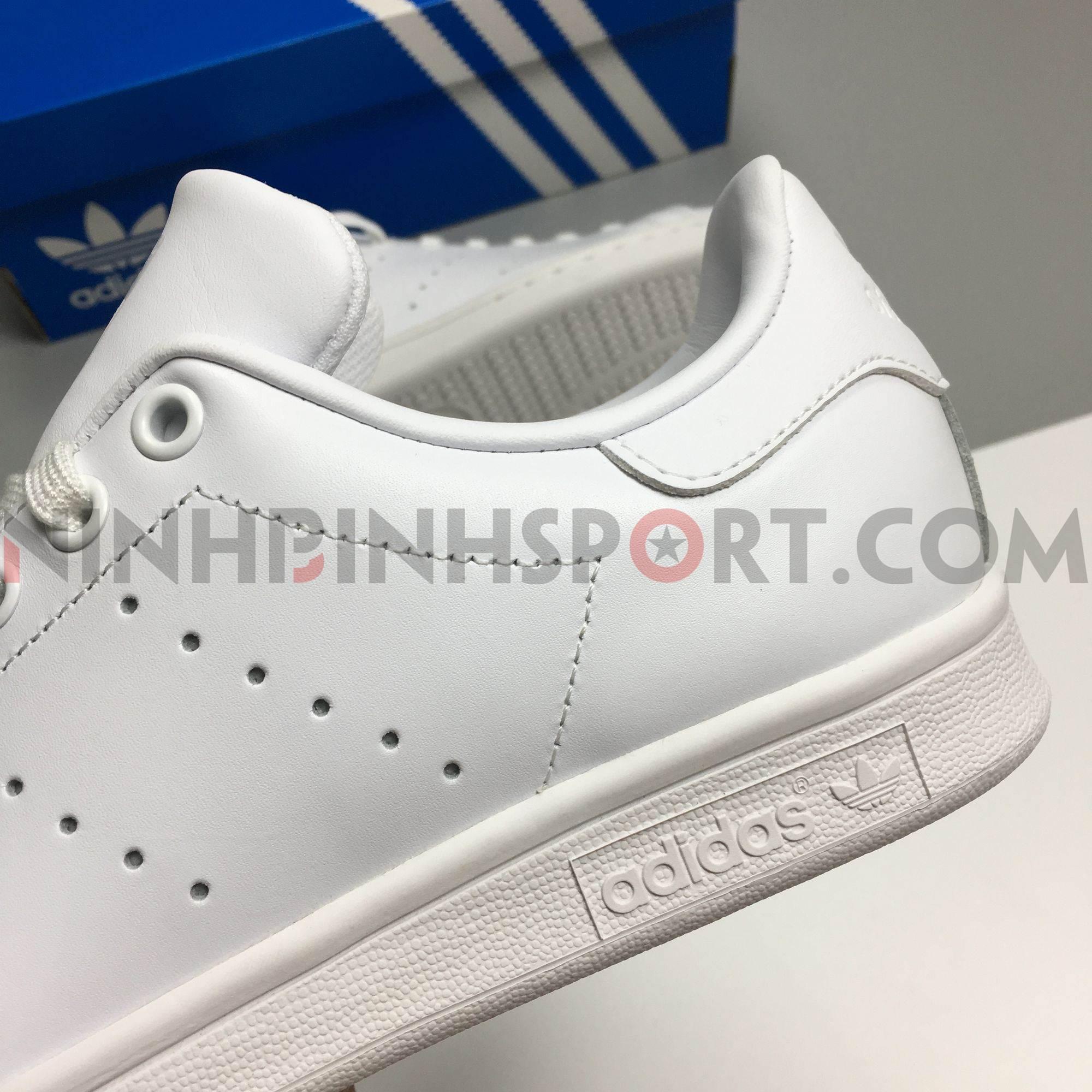 Giày thể thao nam Adidas Originals Stan Smith S75104