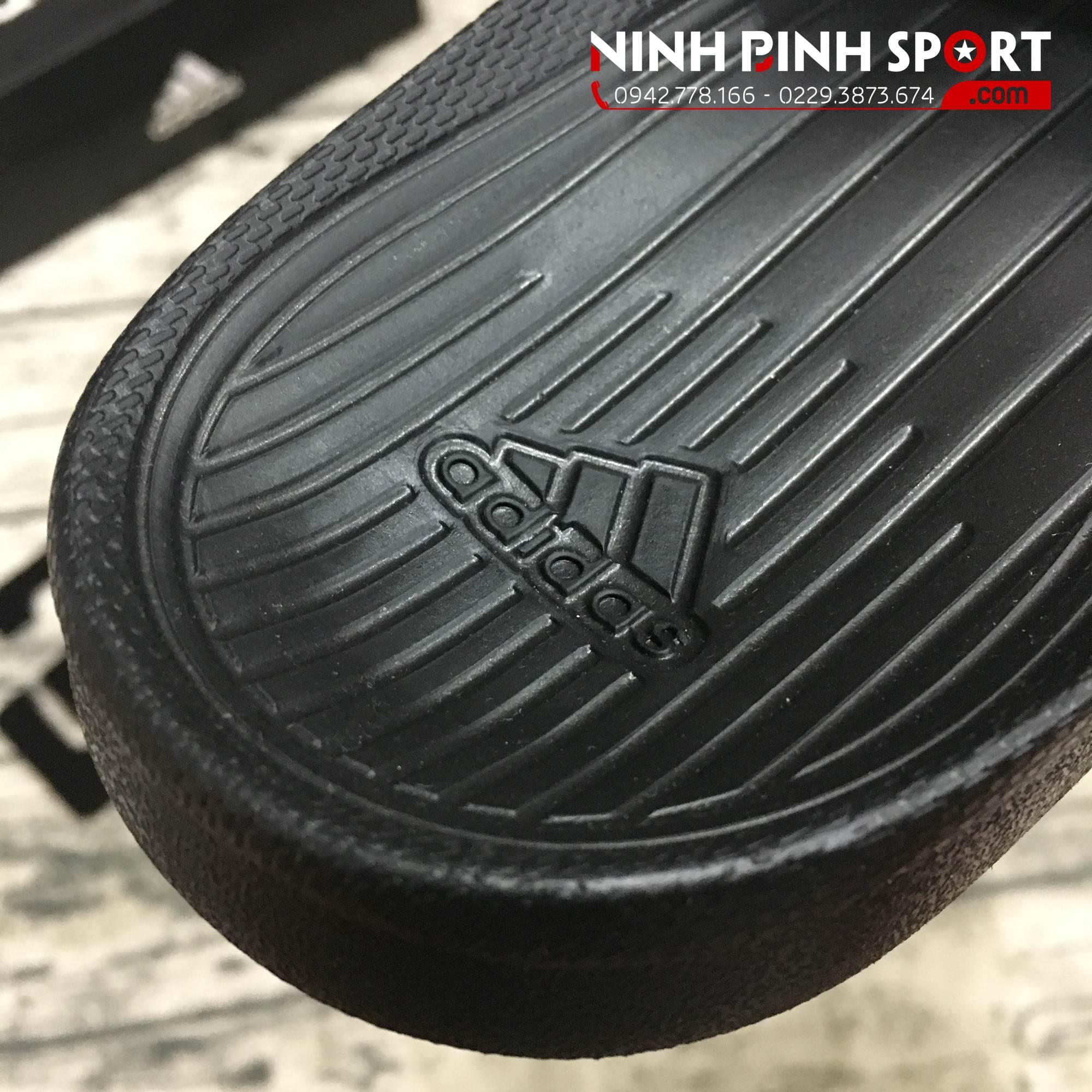 Dép thể thao nam Adidas Duramo Slide S77991