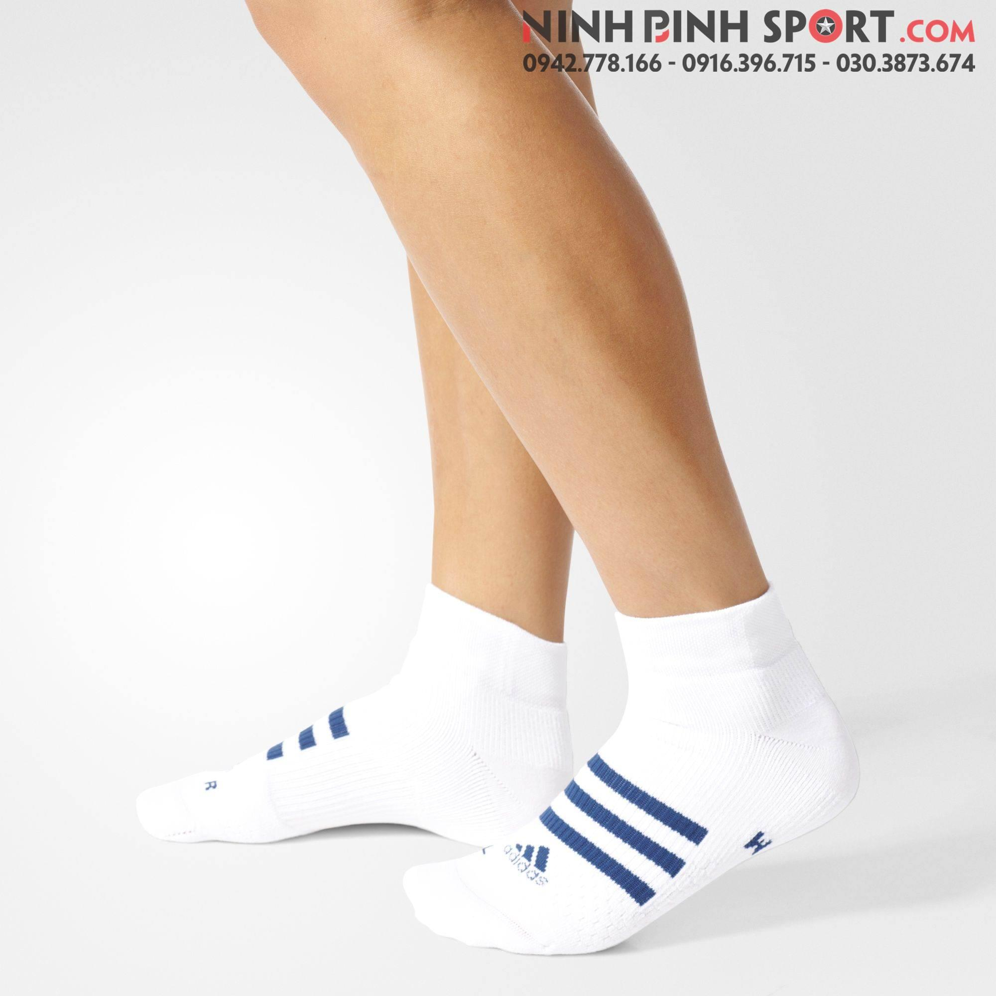 Adidas Tennis Ankle Socks 1 Pair - White S97929