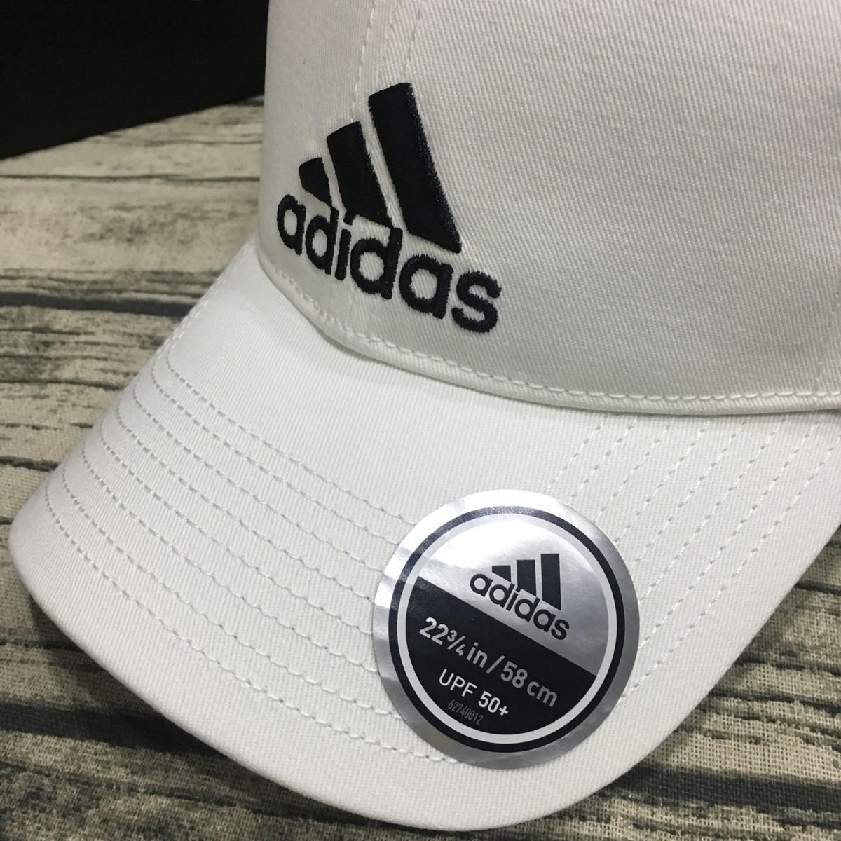 Mũ Adidas Classic Six-Panel Cap - White S98150