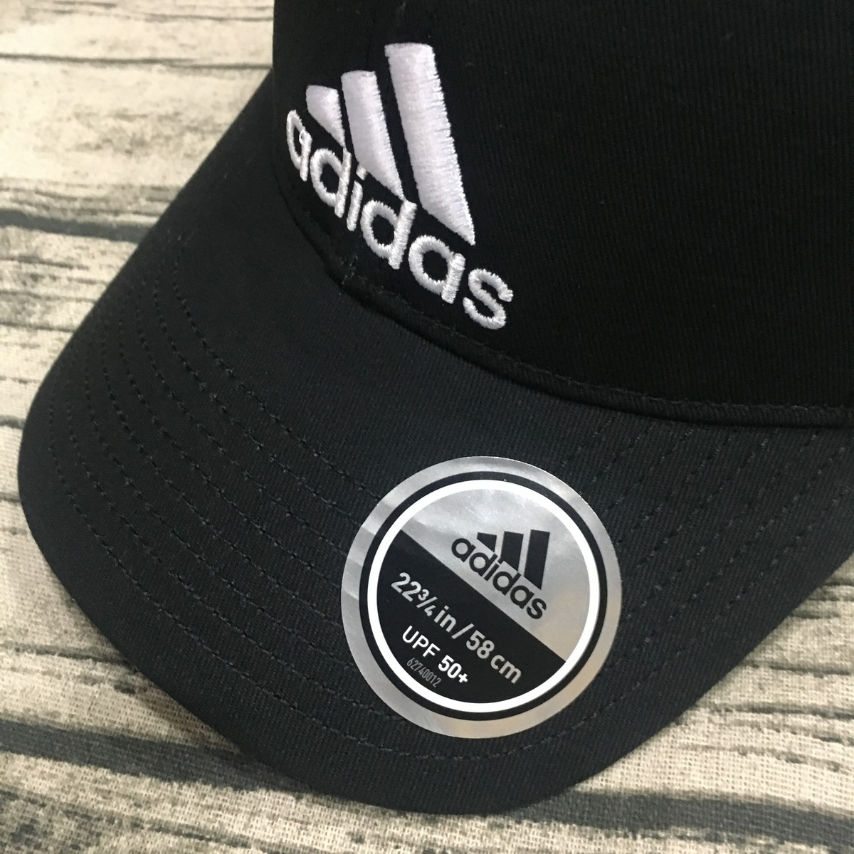 Mũ Adidas Classic Six-Panel Cap - Black S98151