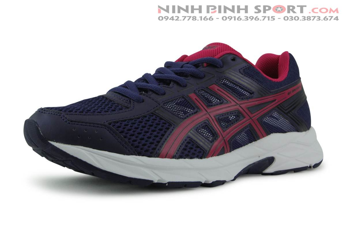 Giầy thể thao nữ Asics Gel Contend 4 T765N-4920