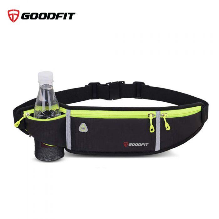 Túi đeo hông, đeo bụng chạy bộ nam nữ GoodFit GF106RB