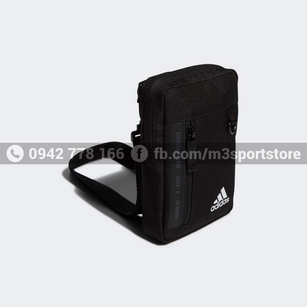 Túi thể thao Adidas New Classics Organiser GN9862