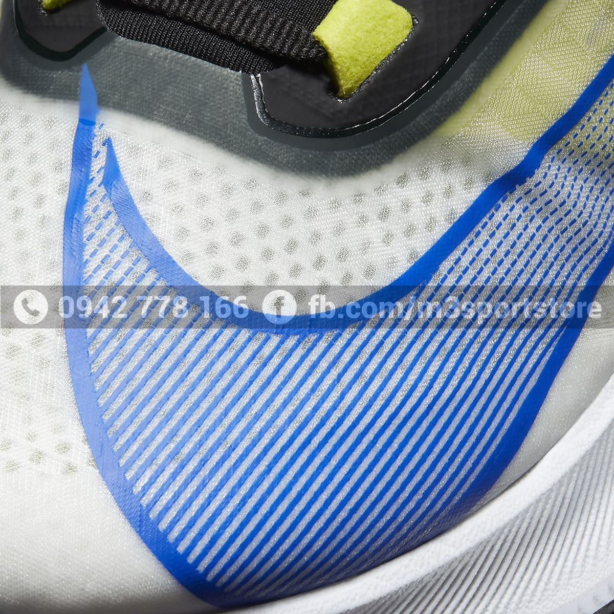 Giày thể thao nam Nike Zoom Fly 3 Ekiden AT8240