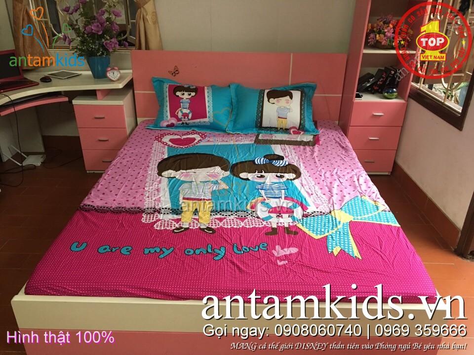 gatrải giường dễ thương dành chothanh thiếu niêncho tuổi teen