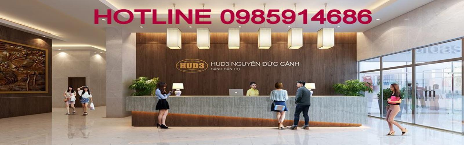 HUD3 Nguyễn Đức Cảnh