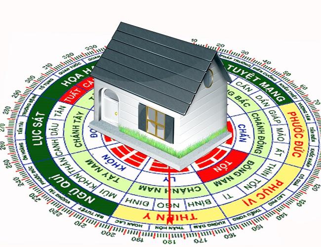 Mua nhà chung cư không hợp hướng