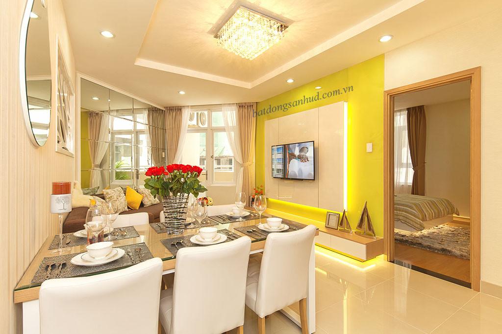 Ưu nhược điểm của chung cư và nhà riêng