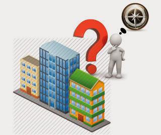 Mua nhà chung cư không hợp hướng và cách hóa giải