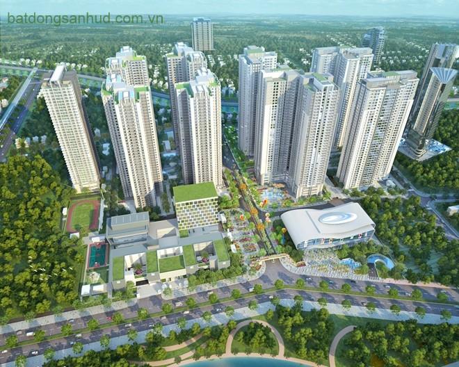 Nên mua chung cư ở Định Công hay Linh Đàm