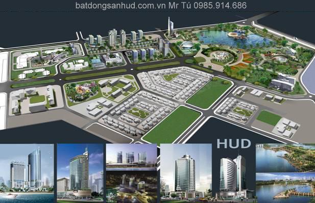 Chung cư Hud