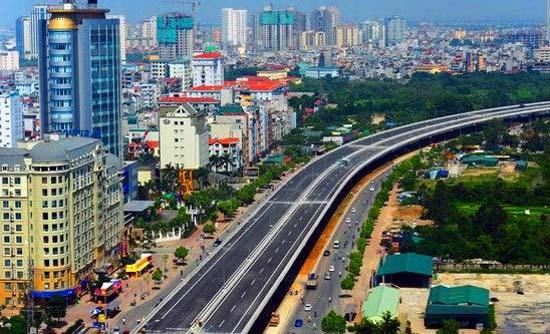 Quy mô dự án đường vành đai 3 Hồ Chí Minh