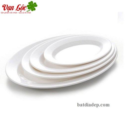 Bát đĩa đũa melamine sứ ngọc Nhật Bản Hàn Quốc
