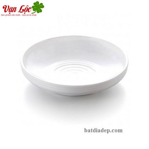 Bát đĩa đũa melamine sứ ngọc nhật bản