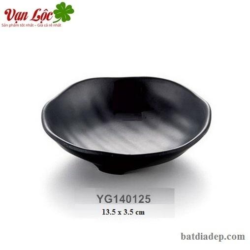 bát đĩa đũa tô chén melamine sứ ngọc nhât hàn