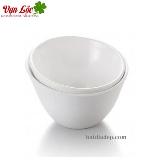 Bát đĩa đựng rau nấm