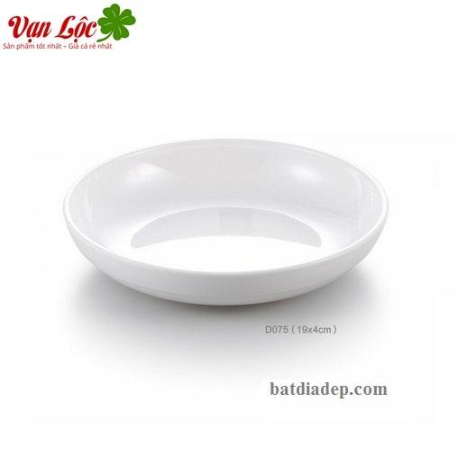 Bát đĩa gogi king bbq