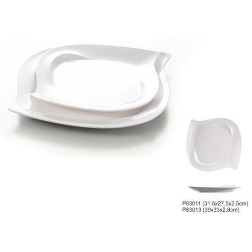 Bát đĩa kiểu melamine sứ ngọc đẹp rẻ