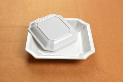 Bát đĩa melamine