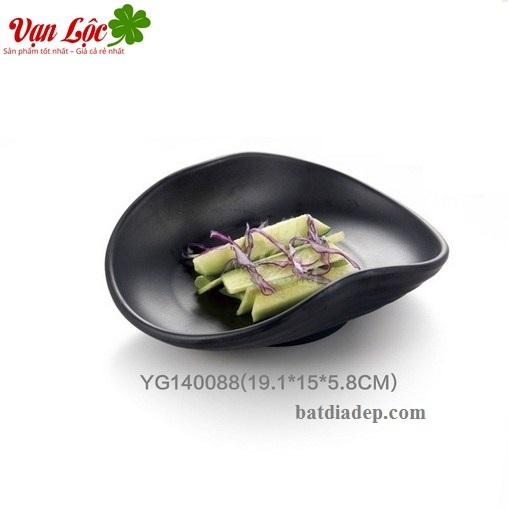 Bát đĩa melamine hàn quốc đẹp rẻ tại hà nội