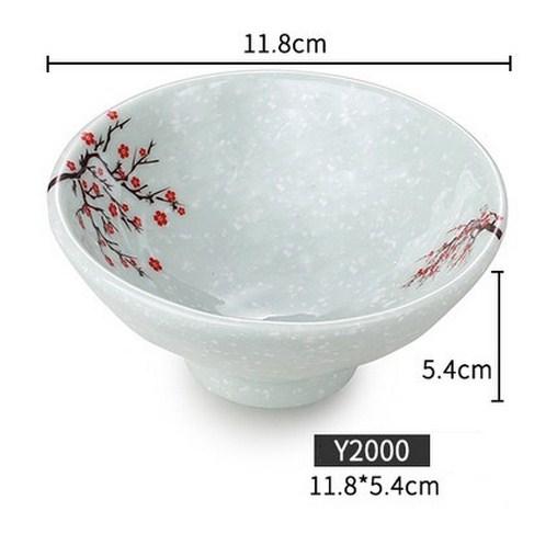 Bát đĩa melamine sứ ngọc nhật bản đẹp rẻ