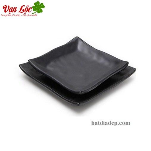 Bát đĩa melamine sứ ngọc đẹp rẻ tại hà nội